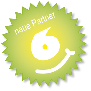 button 6 neue partner