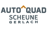 quad for more by autoscheune gerlach