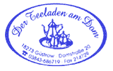 teeladen_am_dom